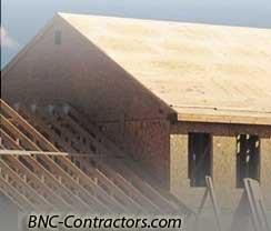 Baton Rouge Roofing Contractors